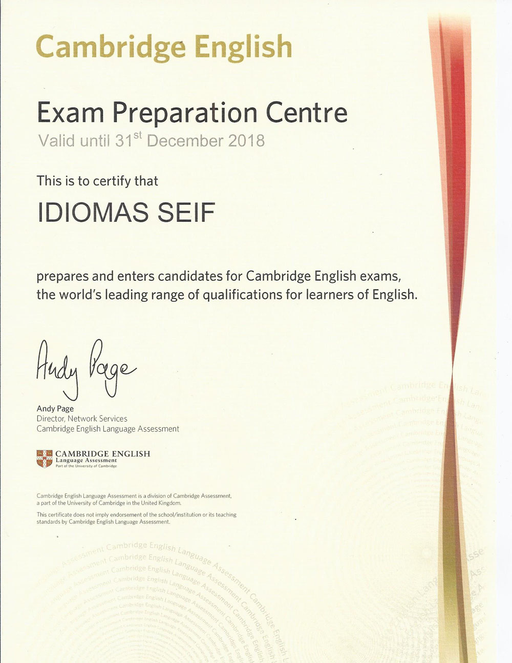 First Certificate, Advanced, B1, B2, C1, exámenes cambridge, fce, cae