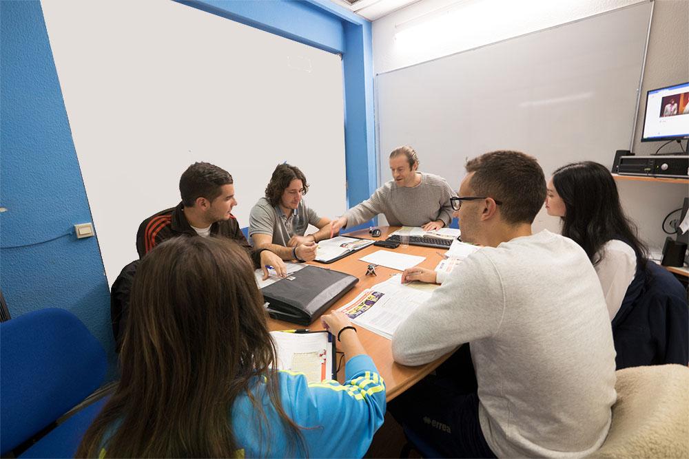 precio cursos de inglés madrid