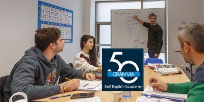 las 5 mejores academias de ingles en Madrid