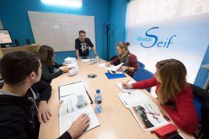 academias de inglés en madrid opiniones