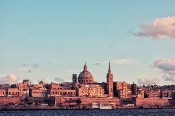 estdudiar inglés en malta