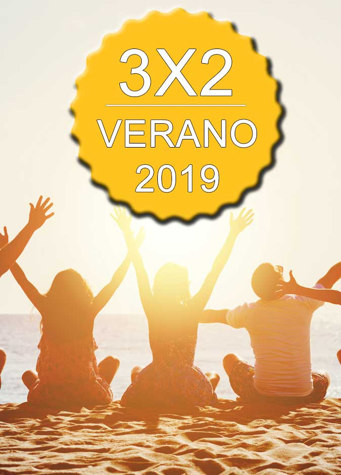 cursos intensivos inglés verano 2019