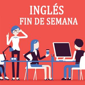 cursos de inglés viernes y sábados