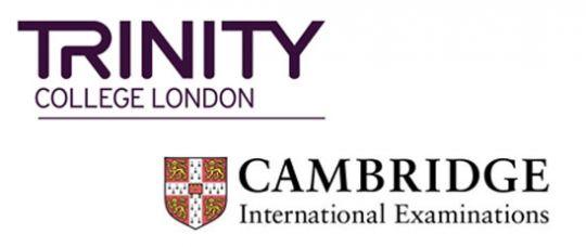 diferencia examenes trinity y cambridge