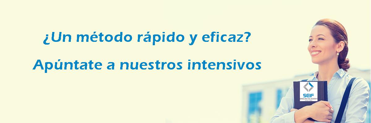 cursos intensivos de inglés madrid