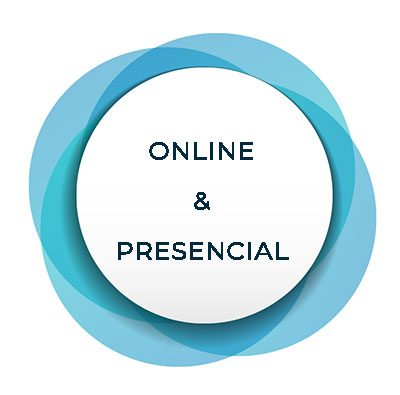 academia de ingles online y presencia