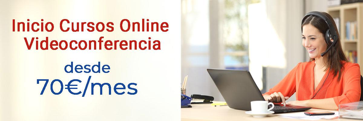cursos de inglés online en seif